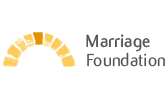 Logo for the Marriage Foundation.