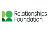 Relationships Foundation logo.